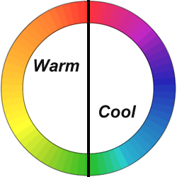 Examples Of Color Schemes color scheme - artistic imagery